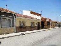RS 956 Calle Alfalfar village house, Catral (1)