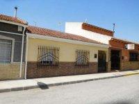 RS 956 Calle Alfalfar village house, Catral (2)