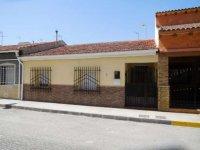 RS 956 Calle Alfalfar village house, Catral (3)