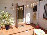 RS 956 Calle Alfalfar village house, Catral (25)