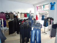 COM 301 Trading boutique in Dolores (0)