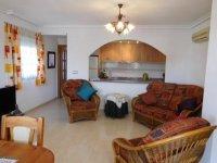 Ground floor apartment in San Isidro (2)