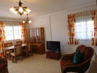 Ground floor apartment in San Isidro (4)