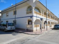 Ground floor apartment in San Isidro (1)