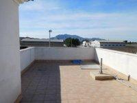 Ground floor apartment in San Isidro (18)