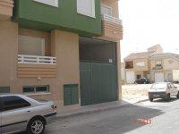 Garage space, Catral (2)