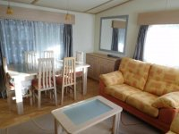 3 bed Eurocasa Park Home (2)