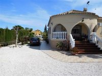 Luxury Villa in Catral (1)