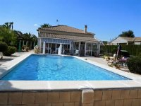 Luxury Villa in Catral (8)