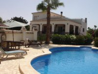 Property of the month. & bed villa in Catral for long term rental. (3)