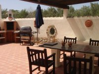 Property of the month. & bed villa in Catral for long term rental. (6)