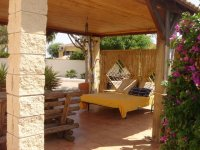 Property of the month. & bed villa in Catral for long term rental. (9)