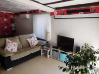 Massive mobile home on the Palms Camping, Spain (4)