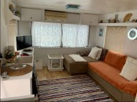 2 bed Delta Mobile Home near the coast (5)
