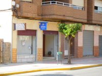 Lock up shop and apartment in Catral (1)