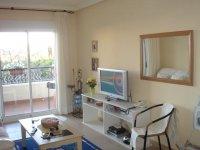 Las marquesas apartment, Jacarilla (1)