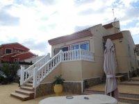 LL995 Villa in Rojales (0)