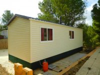 Fantastic Sun Roller mobile home in Finestrat (5)