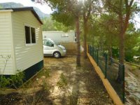 Fantastic Sun Roller mobile home in Finestrat (4)