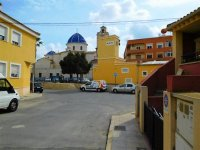Spacious 3 bedroom Townhouse in Catral (2)