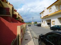 Spacious 3 bedroom Townhouse in Catral (3)
