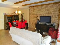 Spacious 3 bedroom Townhouse in Catral (5)