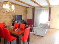 Spacious 3 bedroom Townhouse in Catral (6)