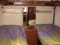 RS1123 Hymer Nova S 41 Caravan REDUCED (6)