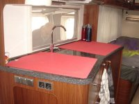RS1123 Hymer Nova S 41 Caravan REDUCED (12)