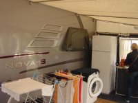 RS1123 Hymer Nova S 41 Caravan REDUCED (18)
