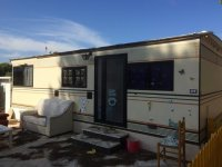 RS1114 Benidorm Mobile home for only 11,995€ (1)