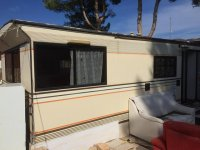 RS1114 Benidorm Mobile home for only 11,995€ (4)