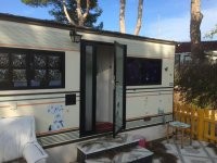 RS1114 Benidorm Mobile home for only 11,995€ (5)