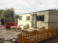 RS1114 Benidorm Mobile home for only 11,995€ (0)