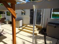 Fantastic Willerby Winchester mobile home (23)