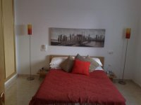 First floor 2 bedroom apartment in catral (7)
