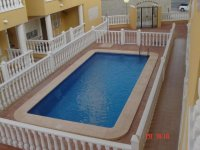 First floor 2 bedroom apartment in catral (15)