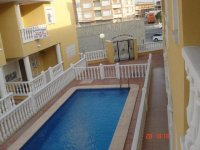 First floor 2 bedroom apartment in catral (16)