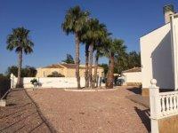 Fully Legal 5 bedroom Villa, Catral (2)