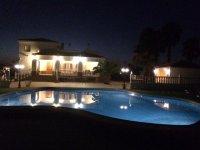 Fully Legal 5 bedroom Villa, Catral (0)