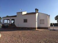 Fully Legal 5 bedroom Villa, Catral (4)
