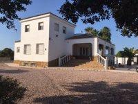 Fully Legal 5 bedroom Villa, Catral (6)