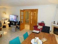Fully Legal 4 bedroom Villa, Catral (16)