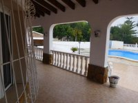 Fully Legal 4 bedroom Villa, Catral (33)