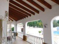 Fully Legal 4 bedroom Villa, Catral (34)