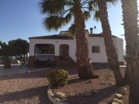 Fully Legal 4 bedroom Villa, Catral (48)