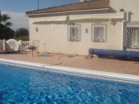 RS1102 Catral detached villa with pool. (4)