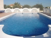 RS1102 Catral detached villa with pool. (3)