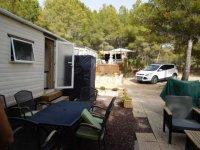Tama Classique mobile home Nr Beniidorm (2)