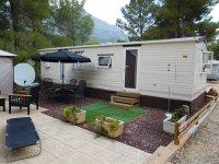 Tama Classique mobile home Nr Beniidorm (0)